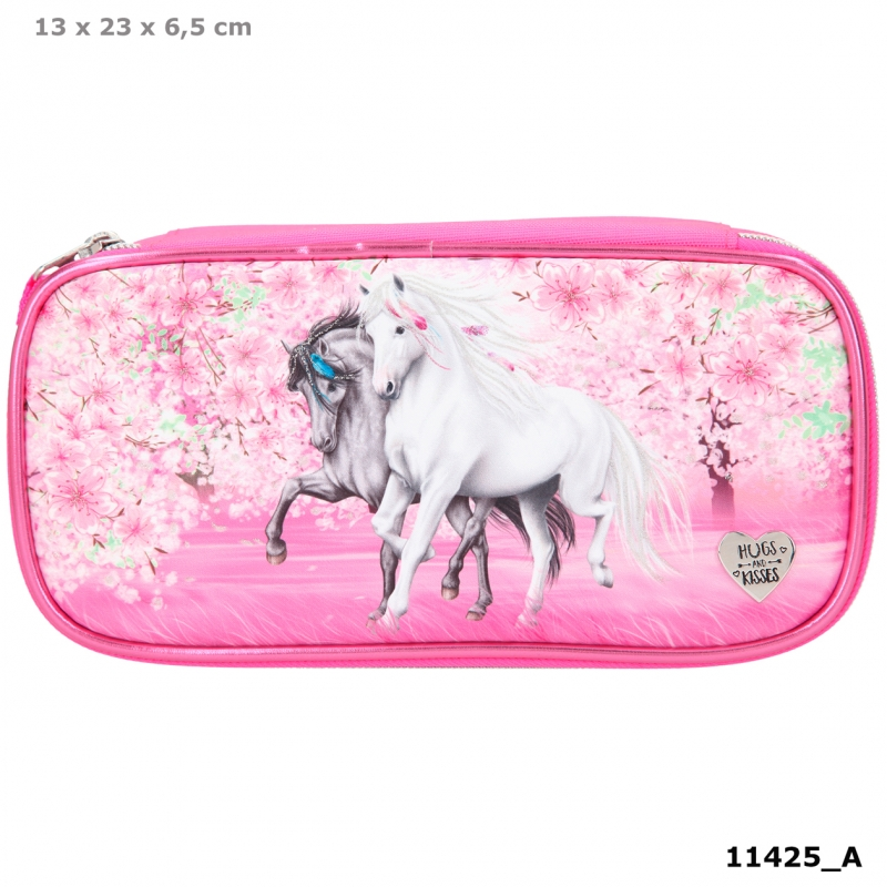 Miss Melody Trousse CHERRY BLOSSOM