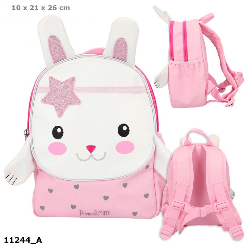 Princess Mimi Backpack Bunny Nelly