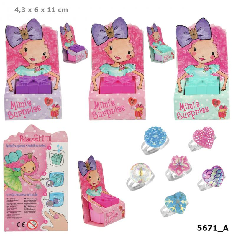 Princess Mimi Magic Gift