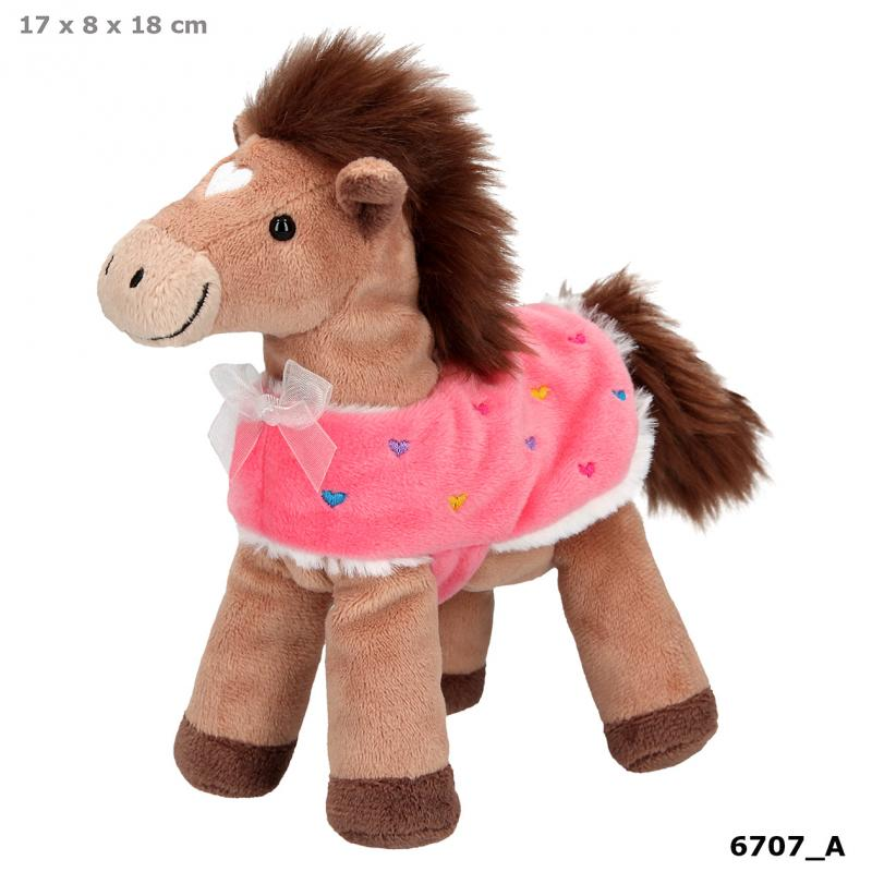 Miss Melody Plush Foal Heartbreaker