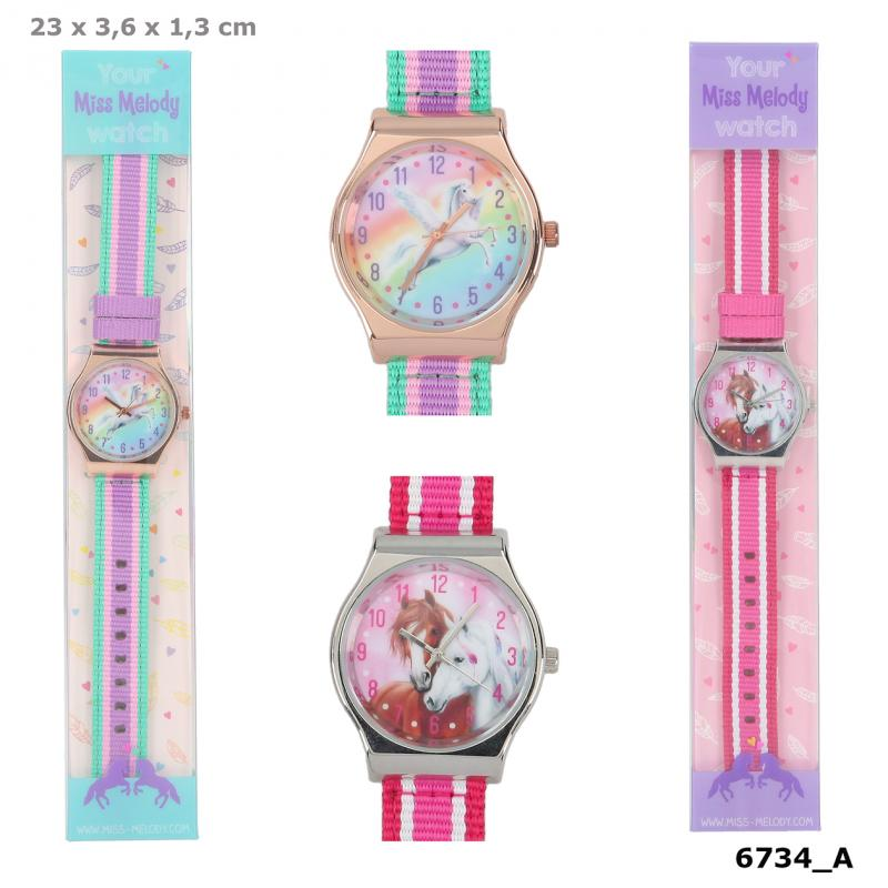 Miss Melody Wristwatch