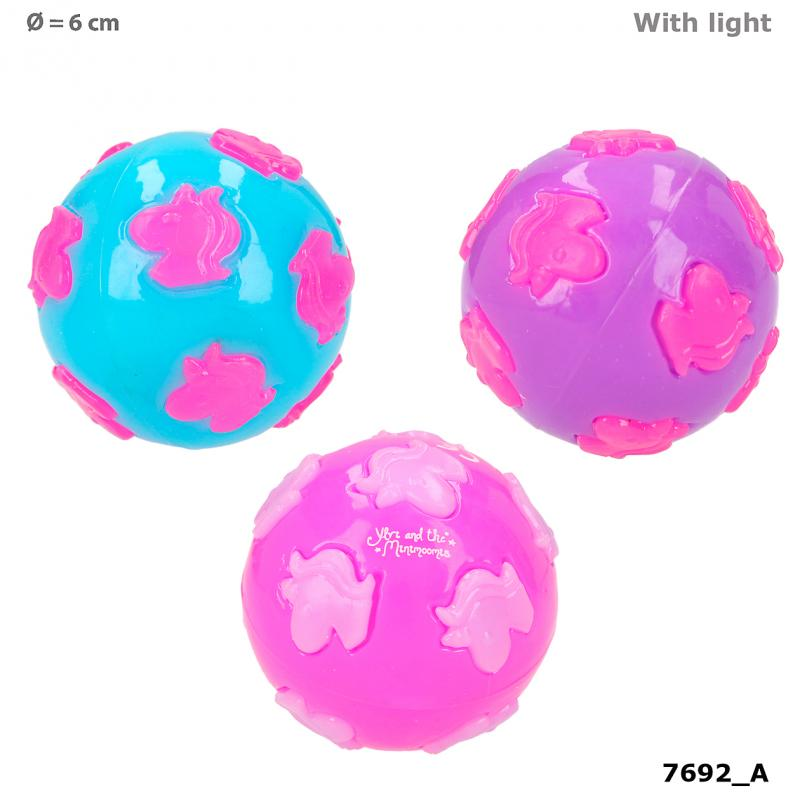 Ylvi Ball With Light