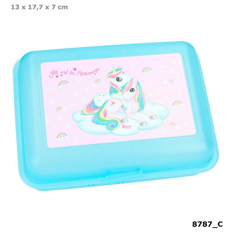 Ylvi Lunchbox With Divider