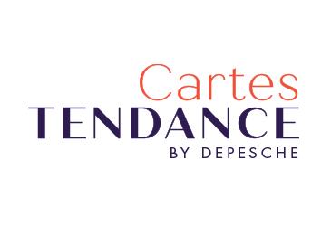 Cartes Tendance